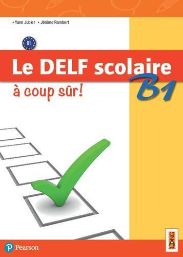 Delf B1 Ebook