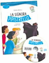 La signora pipistrello. Con CD Audio