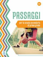 Passaggi. Con CD-Audio