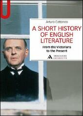 Short history of English literature (A). Vol. 2: From the Victorians to the Present.