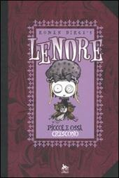 Piccole ossa crescono. Lenore. Vol. 2