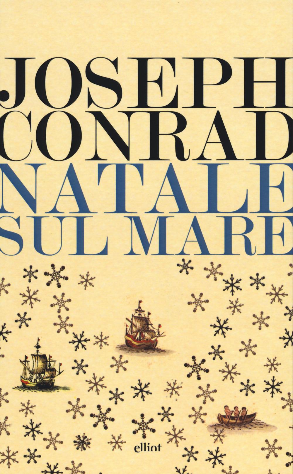 Image of (NUOVO o USATO) Natale sul mare e altri scritti