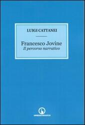Francesco Jovine. Il percorso narrativo