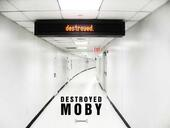 Moby. Destroyed. Ediz. multilingue. Con CD Audio
