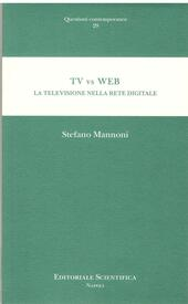 TV vs WEB. La televisione nella rete digitale
