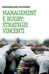 Management e rugby: strategie vincenti