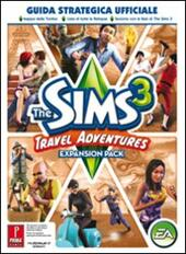 The Sims 3. Travel adventures. Guida strategica ufficiale