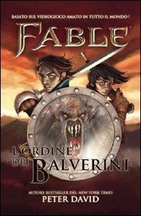 Image of Fable. L'ordine dei Balverini