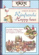 Rinfreschi, happy hour