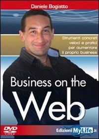 Image of (NUOVO o USATO) Business on the web. Strumenti concreti veloci e p..