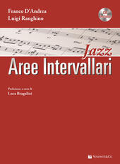Jazz. Aree intervallari. Con CD Audio