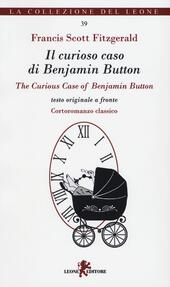 Il curioso caso di Benjamin Button-The curious case of Benjamin Button