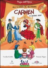Carmen Di Georges Bizet. Con CD Audio