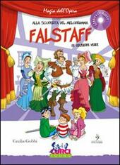 Falstaff di Giuseppe Verdi. Con CD Audio