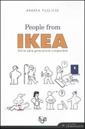 People from Ikea. Storie dalla generazione componibile
