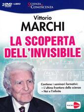 La scoperta dell'invisibile. 2 DVD. Con libro