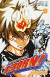 Tutor Hitman Reborn. Vol. 9