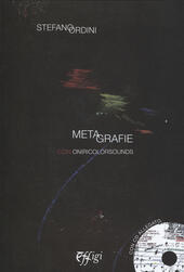 Metegrafie con oniricolorsounds. Con CD Audio