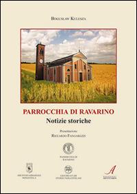 Image of Parrocchia di Ravarino. Notizie storiche