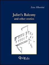 Juliet's balcony and other stories