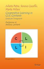 Cooperative learning in CLIL contexts. Teacher's guide for primary and secondary schools