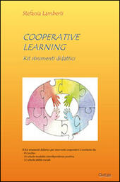 Cooperative learning. Kit strumenti didattici
