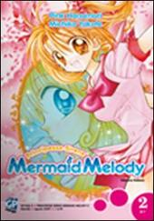 Mermaid Melody. Vol. 2