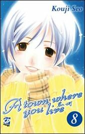 A town where you live. Vol. 8