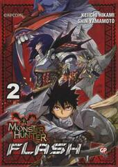 Monster Hunter Flash. Vol. 2