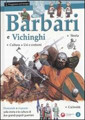 Barbari e vichinghi