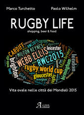 Rugby life. Shopping, beer & food