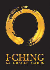 I-Ching. Oracle cards. Ediz. multilingue. Con 64 carte