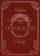 Golden. Lenormand. Oracle. 36 carte. Con Libro
