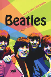 Beatles  - Lars Saabye Christensen Libro - Libraccio.it