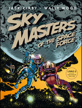 Sky Masters of the Space Force. Vol. 2