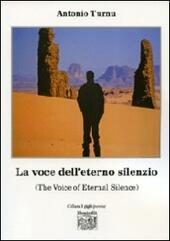 La voce dell'eterno silenzio (The voice of eternal silence)