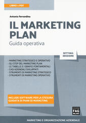 Il marketing plan. Con Contenuto digitale per download e accesso on line