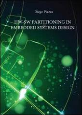 Hw-Sw partitioning in embedded systems design