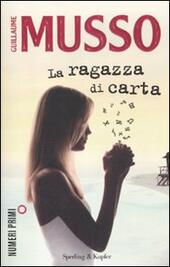 La ragazza di carta. Ediz. illustrata