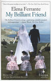 My brilliant friend. Vol. 1