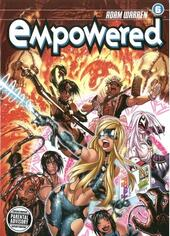 Empowered. Vol. 6