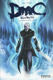 Le cronache di Vergil. Devil May Cry  - Izu, Patrick Pion Libro - Libraccio.it