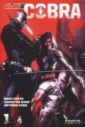 Cobra. G.I. Joe. Vol. 1