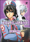 Tales of Legendia. Vol. 2