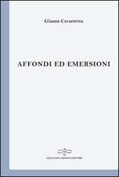 Affondi ed emersioni