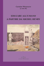 Educare all'umano a partire da Michel Henry