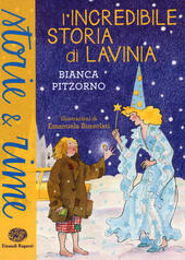 L' incredibile storia di Lavinia
