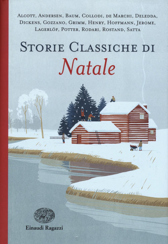 Storie_classiche_Natale_einaudi_ragazzi
