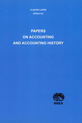 Papers on accounting and accounting history