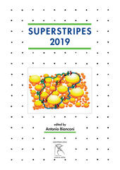 Superstripes 2019. Quantum Complex Matter (Ischia, June 23-29, 2019). Ediz. integrale